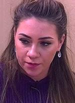 Алёна Савкина рассказала как сильно поправилась за время беременности