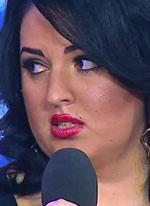 Влад Кадони унизил Риму Пенджиеву на съемках ток-шоу