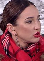 Ольга Бузова не стала церемониться с зазнавшимся Захаром Саленко