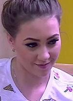 Алена Савкина похвасталась отличной фигурой после родов