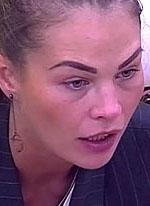 Ольга Сударкина посыпала новыми обвинениями в адрес Ксении Бородиной