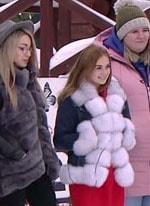 Богдана Николенко наконец стала мамой
