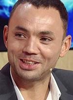 Александр Гобозов вернулся на проект со своей новой девушкой