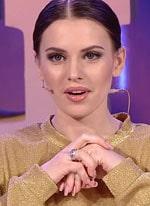 Александра Артемова вновь засветила беременный животик