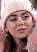 Ольга Рапунцель подстриглась, покрасилась и выглядит совершенно по другому