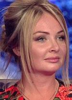 Дарья Пынзарь напугала своим внешним видом после операции