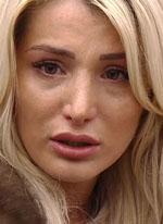 Рыдающая Тата Абрамсон шокировала своим ужасным внешним видом