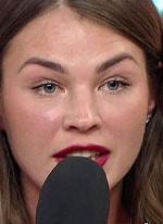 Ольга Сударкина смогла победить влиятельную Ксению Бородину