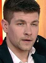 Дмитрий Дмитренко всё время пребывания на проекте изменял Ольге Рапунцель