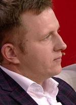 Илья Яббаров узнал о новой работе Маргариты Ларченко