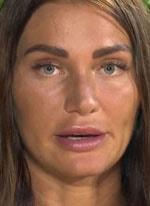 Наталья Шаронова превратилась из Мисс Мира в подобие мужчины