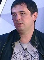 Андрей Шабарин поставил на место Розалию Райсон