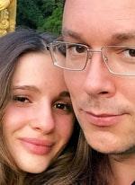 Андрей Чуев с женой отчитались по поводу своего бесплодия