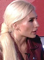 Андрей Шабарин разнес Розалию Райсон за развратное поведение