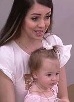 Безразличное и брезгливое отношение Ольги Рапунцель к собственной дочери
