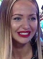 Елизавета Триандафилиди подогрела слухи о беременности от турка