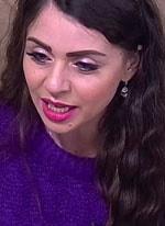 Вся страна узнала пикантные детали родов Ольги Рапунцель