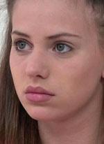 Александра Артемова страдает из-за алкогольной зависимости