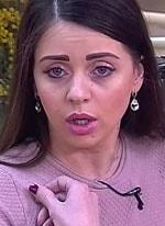 Ольга Рапунцель проговорилась о суррогатном материнстве