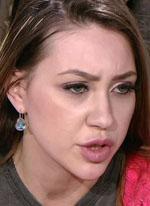 Алена Савкина с большим скандалом выгнала Илью Яббарова
