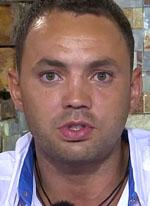 Александр Гобозов попал в серьезное ДТП