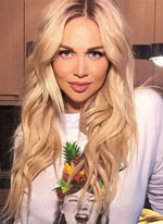 Виктория Лопырева жестко прошлась по Ольге Бузовой