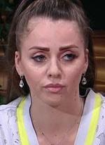 Ольга Рапунцель вместе с мужем попала в больницу