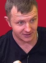 Илья Яббаров в надменной манере унизил Александру Черно