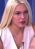 Кристина Церковная рассталась с миллионером накануне свадьбы