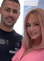 Дарья и Сергей Пынзари готовят побег из Турции