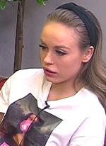 Милена Безбородова слетела с катушек