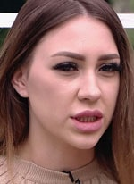 Алена Савкина сорвалась и покрыла матом Влада Кадони