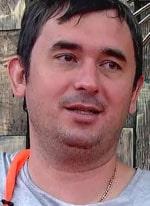 Скандальные кадры измены Андрея Шабарина с новенькой участницей
