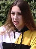 Илья Яббаров избил спящую Алену Савкину.