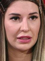 Майя Донцова опозорилась при исполнении свадебного танца