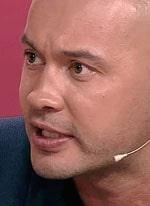 Андрей Черкасов поставил на место Мондезира Свет-Амура