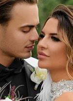 Майя Донцова и Алексей Купин предоставили доказательство своего брака
