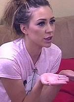 Алена Савкина опровергла слухи о родной сестре