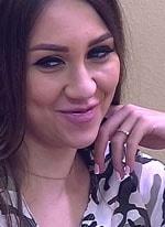 Алена Савкина подозревает вторую беременность