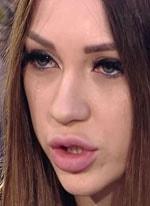 Алена Савкина наорала и обматерила собственную мать