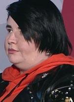 Александра Черно возмутилась когда подняли тему её развода