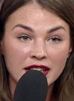 Ольга Сударкина разгромила Ксению Бородину после недавней публикации
