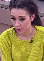 Алена Савкина пыталась всех обмануть с больной спиной
