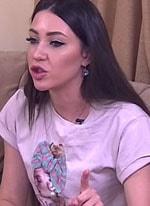 Алена Савкина вынуждена была сделать аборт