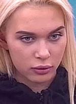 Яне Шевцовой разбили в хлам всё лицо