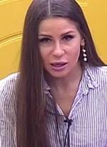Анастасия Голд отрицает беременность от Ильи Яббарова