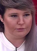 Александра Черно вряд ли сможет выносить ребенка