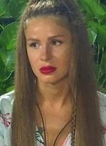 Анастасия Голд разгромила ресторан на свидании с Ильёй Яббаровым