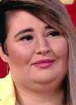 Александра Черно призналась, как ей удалось забеременеть