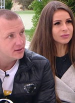 Илья Яббаров опустил Анастасию Голд перед всем коллективом